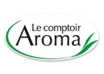 Descuento en los productos del laboratorio Comptoir Aroma