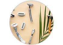 Maquinillas de Afeitar y Cortapelos Nariz y Orejas
